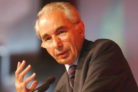 President | Professor Giuliano Amato