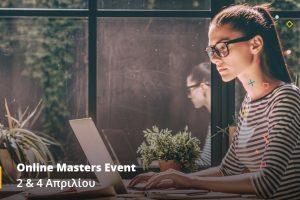 QS Online Master's Fair