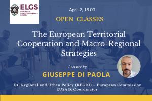 Open Class G.Di Paola